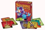 F631: Sleeping Queens Card Game