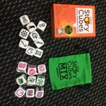 F634: Rory's Story Cubes Mixed Bag Set