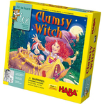 F576: Clumsy Witch Game