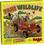 F638: Taxi Wildlife Game