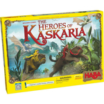 F577: The Heroes of Kaskaria