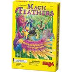 F640: Magic Feathers