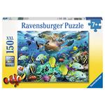 D136: Underwater Paradise Puzzle