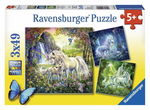 D1157: Beautiful Unicorns Puzzle