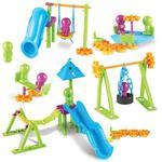 G412: Engineering & Design Playground Building Set