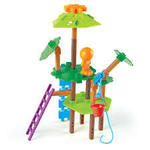 G414: Engineering & Design Tree House Building Set