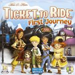 F649: Ticket to Ride First Journey