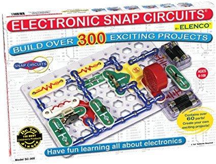 G418: Snap Circuits Jr