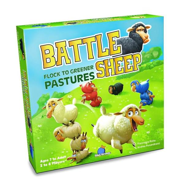 F656: Battle Sheep
