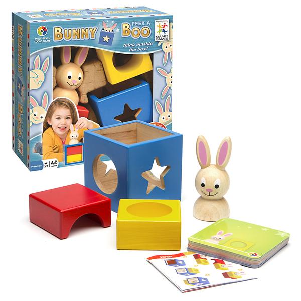 F581: Bunny Boo