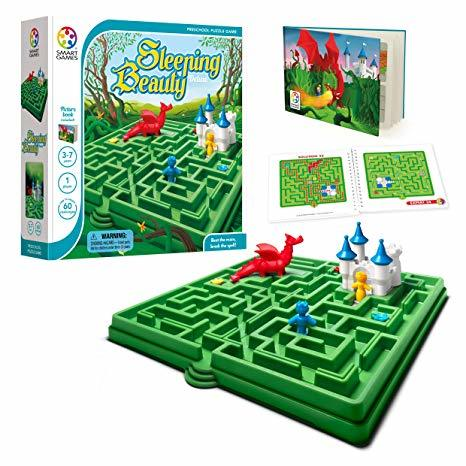 F672: Sleeping Beauty Game