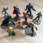 E467: Justice League Superheroes set