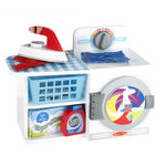 E477: Wash, Dry & Iron Playset 1