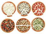 G36: Magnetic Pizza Fractions