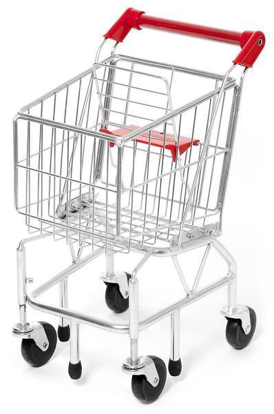 E333: Shopping Trolley 2