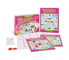 G39: Fractions Bingo