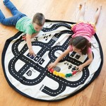 E3219: Play & Go Road Mat with Vehicles