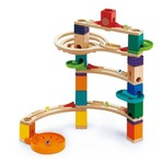 C253: Quadrilla Cliffhanger Marble Run