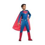 E518: Superman Costume