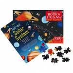 D15: Solar System Puzzle