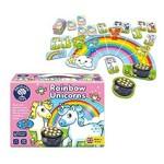 F125: Rainbow Unicorns