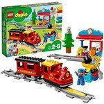 C271: Lego Duplo Steam Train