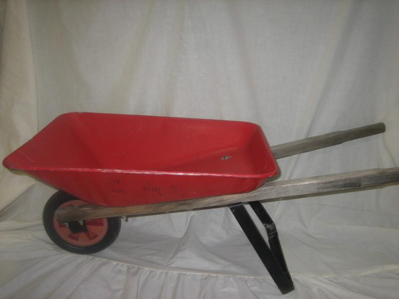 A244: Wheelbarrow