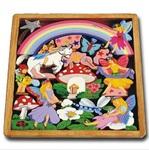 E3139: Fairy Playset
