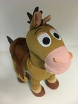 5699: Toy Story Bullseye the Horse Switch Activated Toy