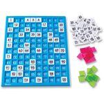 3567: 120 Number Board