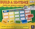 4215: Build A Sentence - Parts of Speech Match Up-Part Two