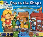 5534: Pop to the Shops Money Game