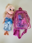 I258: My First Disney Princess Doll