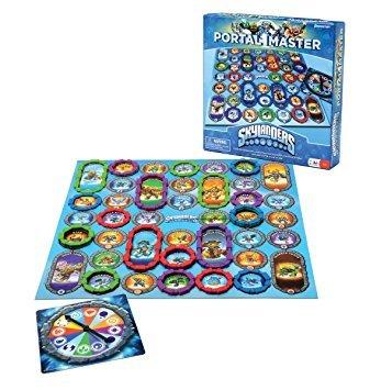 G263: Skylanders Boardgame