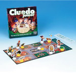 G271: Cluedo Junior - The case of the missing chocolate cake