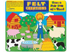 I309: Felt Creations Farm