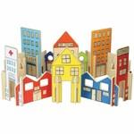 I520: The Happy Architect Town