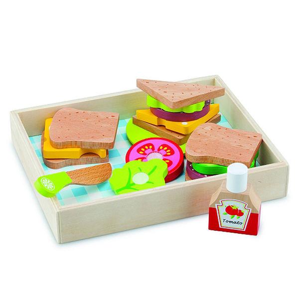 I435: Sandwich Set