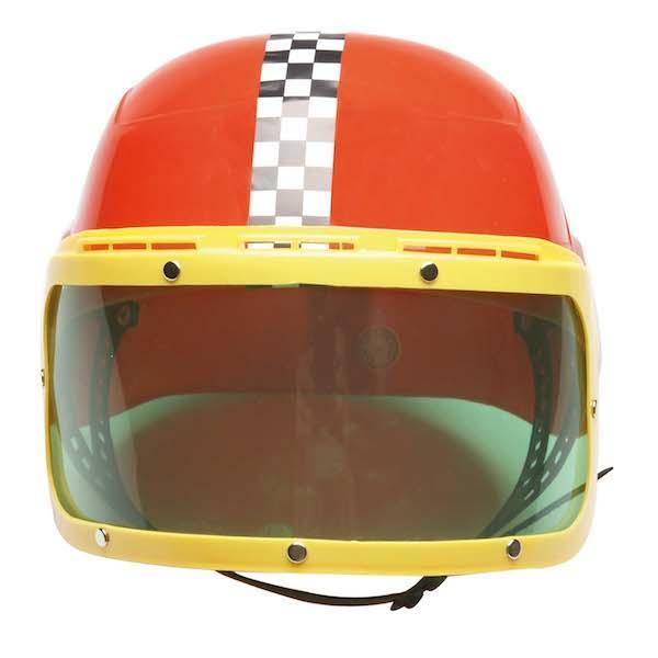 I716: Racing Helmet