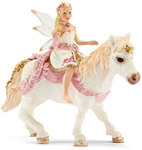 I718: Fairy and Dragon Figurines