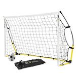 A723: Soccer Goal Quick Set-up