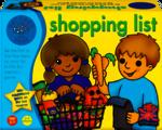 G619: Shopping List Game
