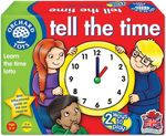 G621: Tell the Time Game