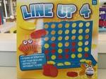 KDT10936: Game 026 - Line Up 4