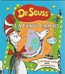 KDT11116: Dr. Seuss Lacing Cards