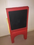 KDT11124: Chalk Board