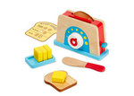 KDT11186: Bread & Butter Toaster Set
