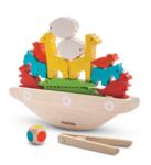 KDT11215: Balancing Boat