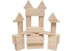 KDT11227: Magnetic Wooden Blocks