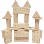 KDT11253: Magentic Wooden Blocks